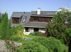 Apartment Annaberg-Buchholz, Annaberg-Buchholz