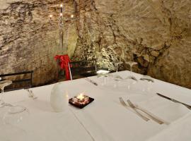 Hotel Silvana, San Marino