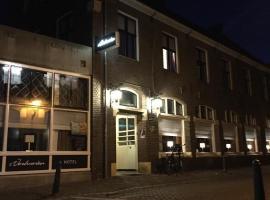 Hotel Bij Verhoeven, Zevenbergen