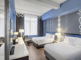 Fairfield Inn and Suites Chicago Downtown/ Magnificent Mile