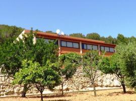 Casa Rural la Graiera, Calafell