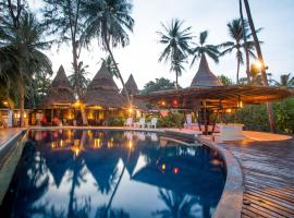 B52 Beach Resort, Thong Sala