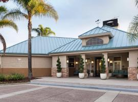 Homewood Suites By Hilton San Jose Airport Silicon Valley 3 Star Hotel