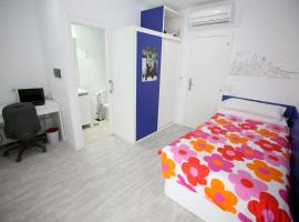 Residencia Universitaria Tagaste Madrid