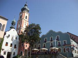 Hotel Gasthof Lobmeyer, Roding