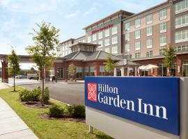 Hilton Garden Inn Boston Logan Airport, Bostona