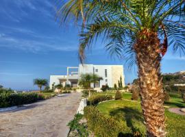 Villa Mary Scaraveo, Ialyssos