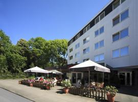 Hotel Sachsentor, Hamburg