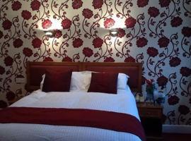 The Elgin Hotel, Dunfermline