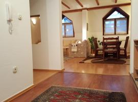 Apartment Cobanija