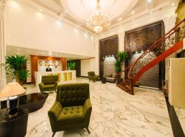 Annam Legend Hotel