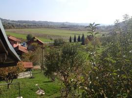 Holiday Home Dora, Zabok