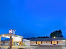 Knights Inn Mt. Gilead, Pulaskiville