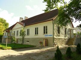 Haeska Manor, Haeska