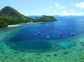 El Rio y Mar Resort, Coron