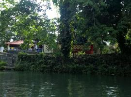 Riverside Private Lodge, San Felipe de Puerto Plata