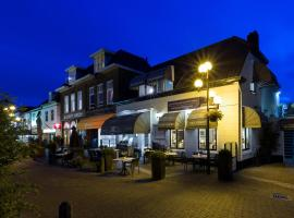 Bed & Breakfast De Vier Seizoenen, Lisse