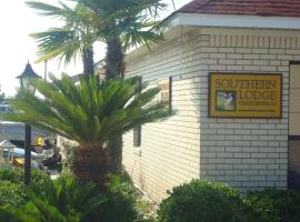 Southern Lodge, Orangeburg