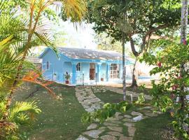 Relais Villa Margarita, 보카치카