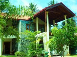 Northwood Residence, Marawila