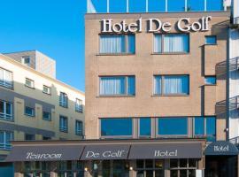 Hotel De Golf, Bredene