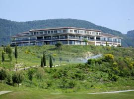 Ege Golf Hotel, Soğucak