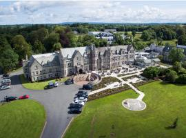 Breaffy House Hotel and Spa