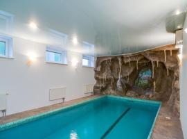 Luxury Rublevka House, Usovo