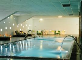 Open Village Sports Hotel & Spa Club, Guimarães