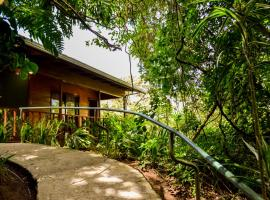 Jaguarundi Lodge, Monteverde