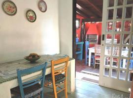 Casa no Morro do Rio Sahy, Barra do Sahy