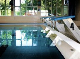 CDP Resort Merkur, Orahovica