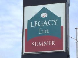 Legacy Inn - Gallatin, Gallatin
