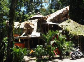 Se Ua B&B and House Of Adventure, Manzanillo