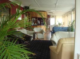 馬尼安旅館