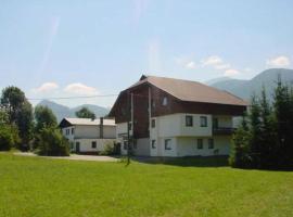 Appartements Amrusch, Sankt Jakob im Rosental