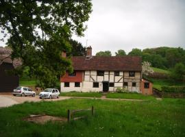 Lockhurst Hatch Farm, Albury
