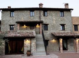 Casa Bracci, Mercato Vecchio