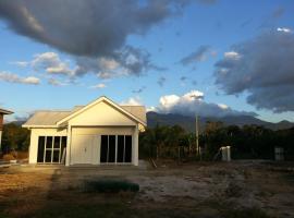 Slim Village Leisure Farm, Kampong Penderas
