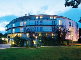 Hotel Kapuzinerhof, Μπίμπεραχ αν ντερ Ρις