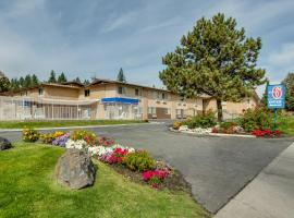 Motel 6 Spokane West-Downtown, Спокан