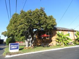 Napa Discovery Inn
