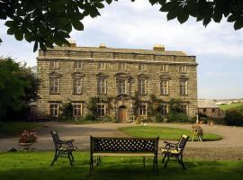 Moresby Hall, Whitehaven