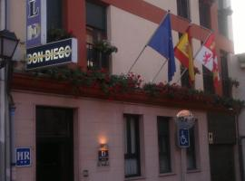 Hostal Don Diego