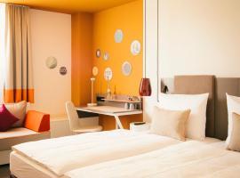 維也納之家易蘭茨貝格酒店, 萊希河畔蘭茨貝格