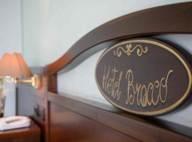 Hotel Bracco, Loreggia