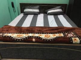 Hazrat Nizamuddin Home