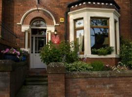 No 1 Guest House, Carlisle
