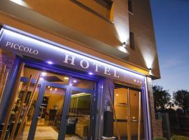 Piccolo Hotel Allamano, 투린