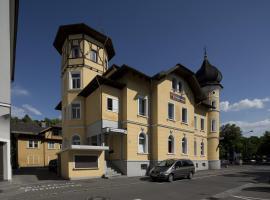 Hotel Falken, Bregenz